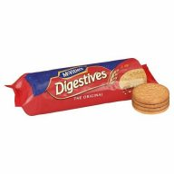 Süßigkeiten, Kekse